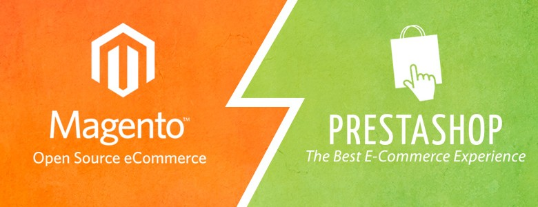 Perbandingan E-commerce : Prestashop Vs Magento - Masterweb Blog